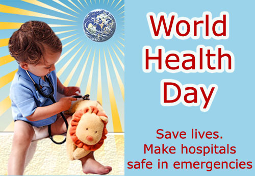 World Health Day 2020 Quotes Wishes Messages Poems Slogans