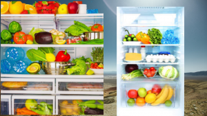 Clean Out Your Refrigerator Day 15 November