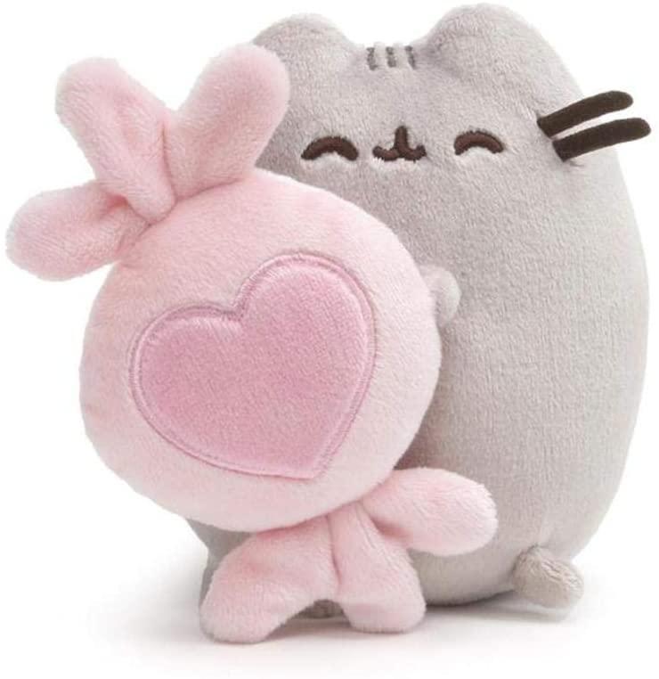 GUND Pusheen Valentine Candy Plush 6