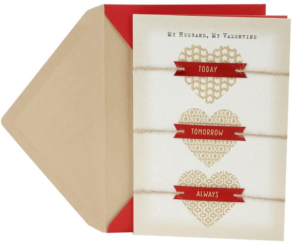 Hallmark Mahogany Valentine's Day Card