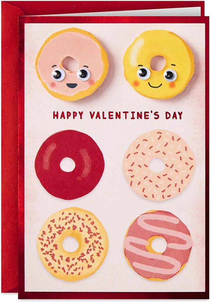 Hallmark Shoebox Valentines Day Card