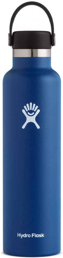 Hydro Flask water bottle valentine day gift for husband