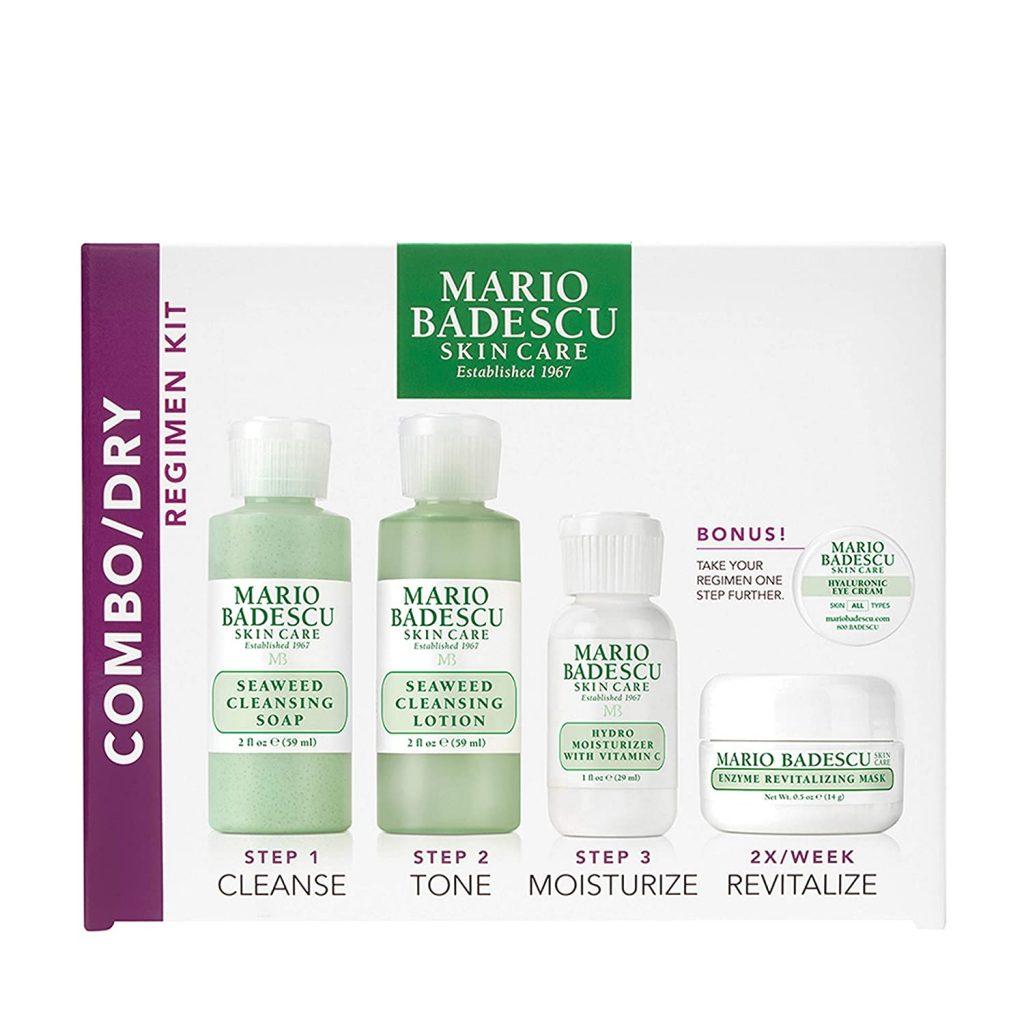 Mario Badescu Combo Dry Regimen Kit valentine day for mom