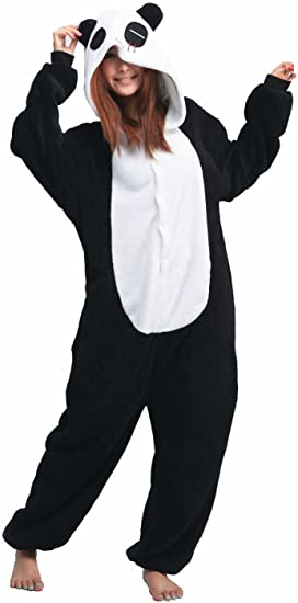Sleepsuit Costume Cosplay Lounge Wear