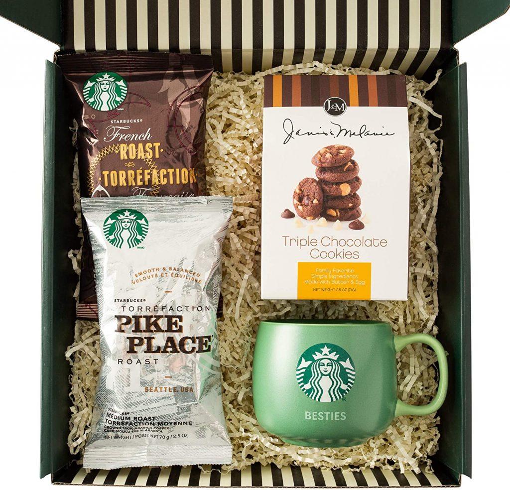 Starbuck Friendship