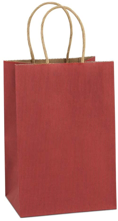 Valentine Day Bag gift BagDream Kraft paper bags