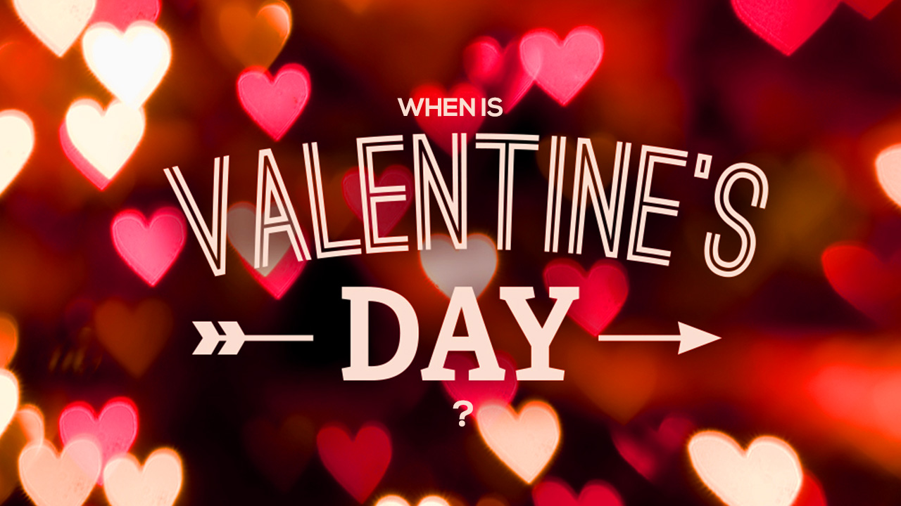 When is Valentine Day feature