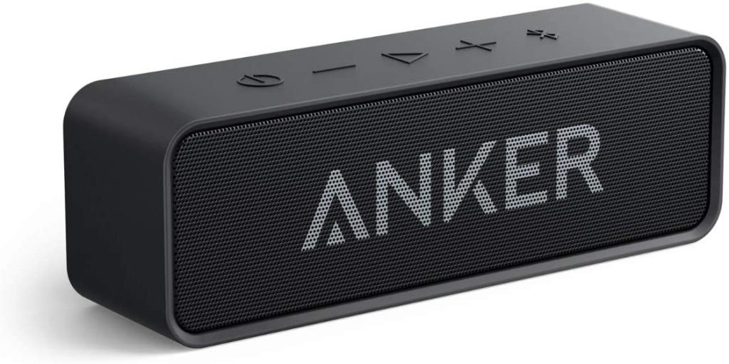 anker soundcore blutooth speaker valentine day gift for husband