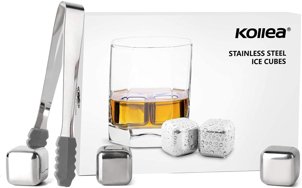 kollea stainless valentine day gift for husband