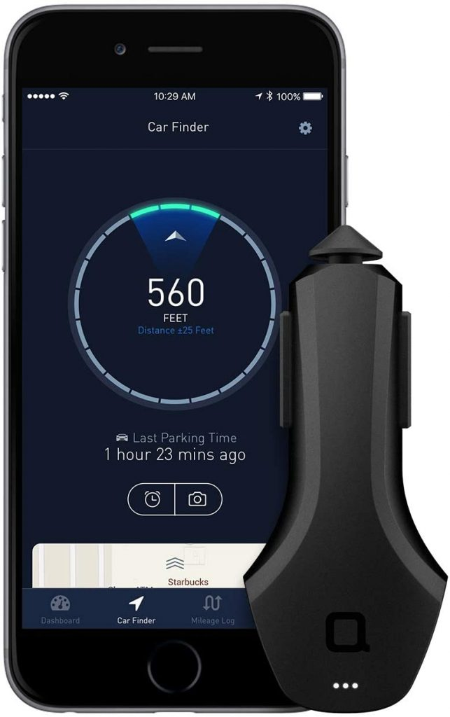 nonda zus smart car charger valentine day gift for husband