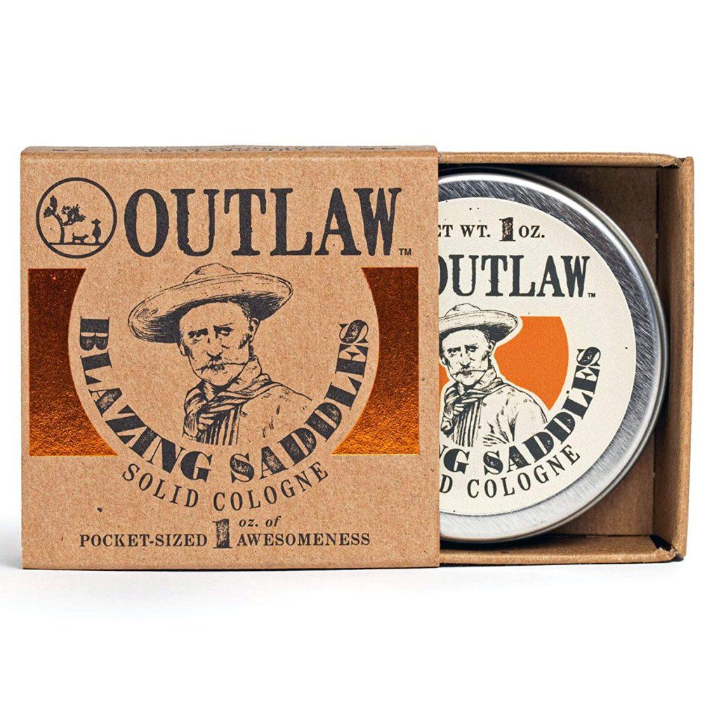 outlaw blazing saddles valentine day gift for husband