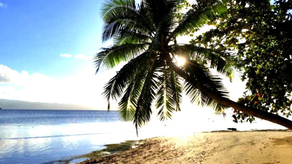 places to go for valentine day Fiji Islands