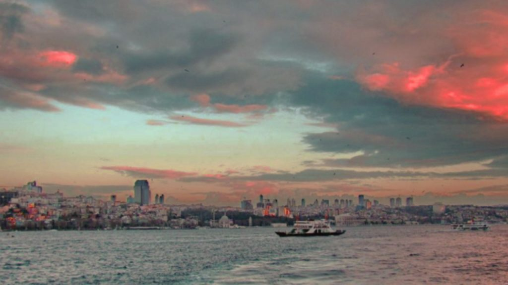 places to go for valentine day Istanbul Turkey