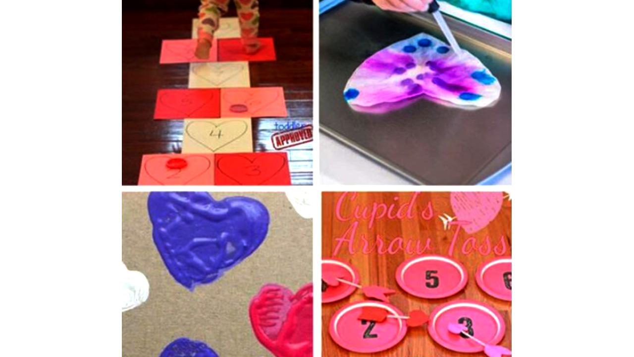 valentine day activities for preschool 10