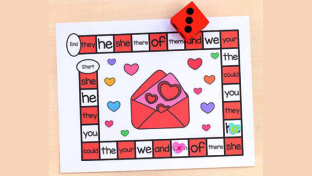 valentine day activities for preschool (2)