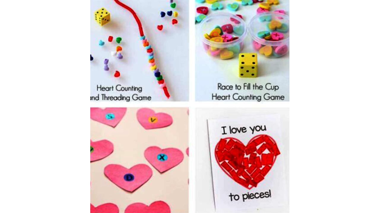 valentine day activities for preschool 3