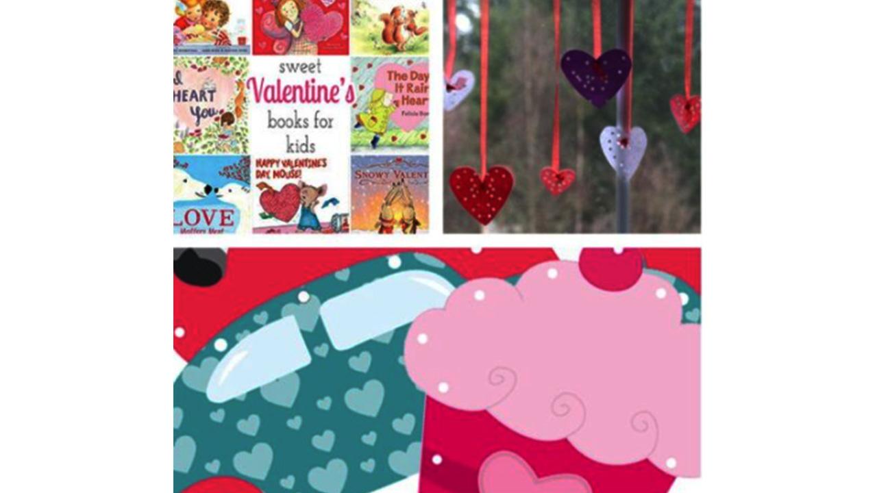 valentine day activities for preschool 5