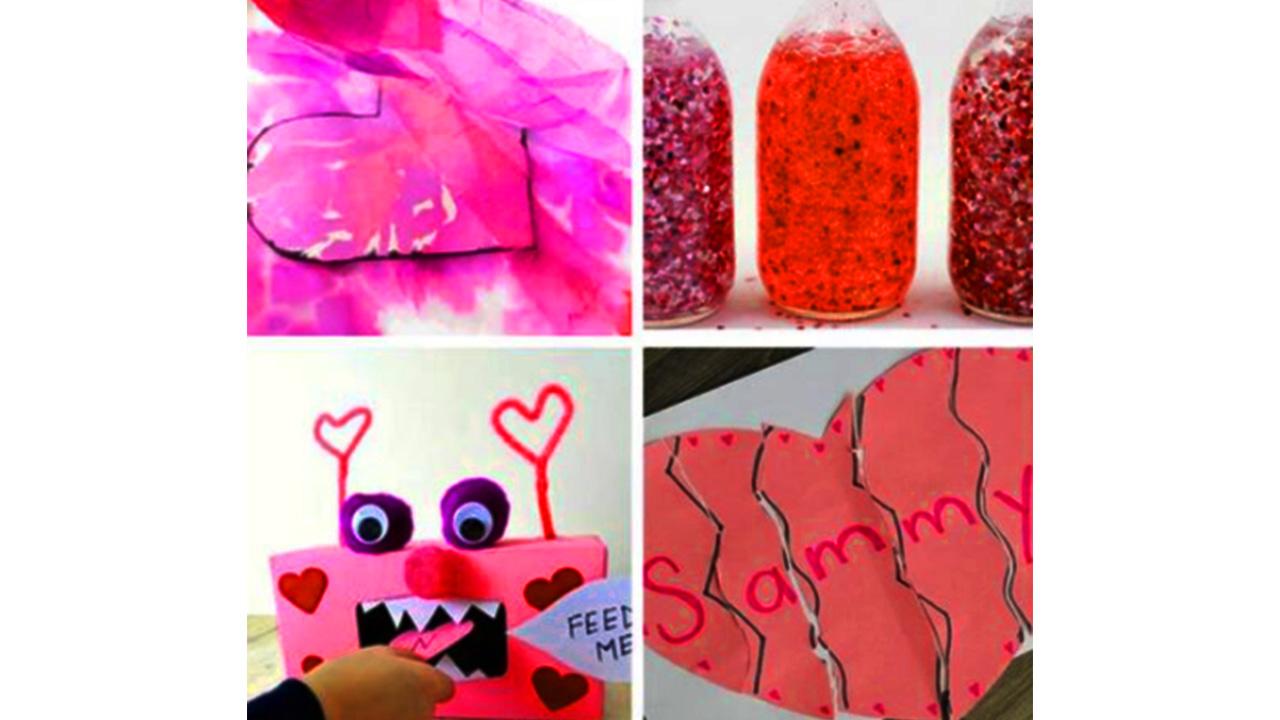 valentine day activities for preschool 9