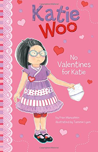 valentine day book No Valentines for Katie