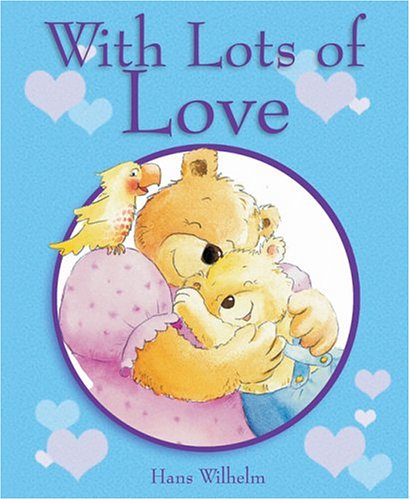 valentine day books With Lots of Love
