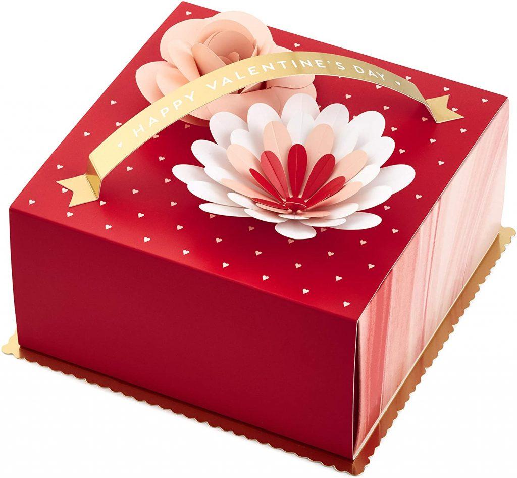 valentine day boxes Hallmark Paper Wonder box
