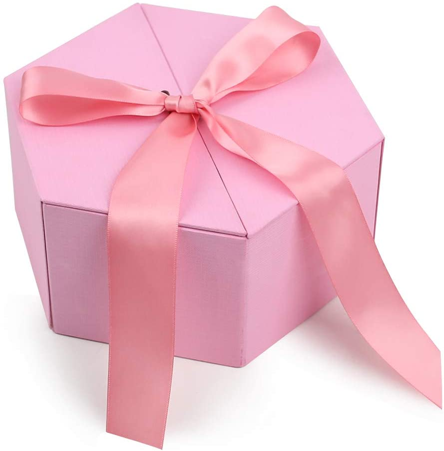 valentine day boxes JOHOUSE Gift Box