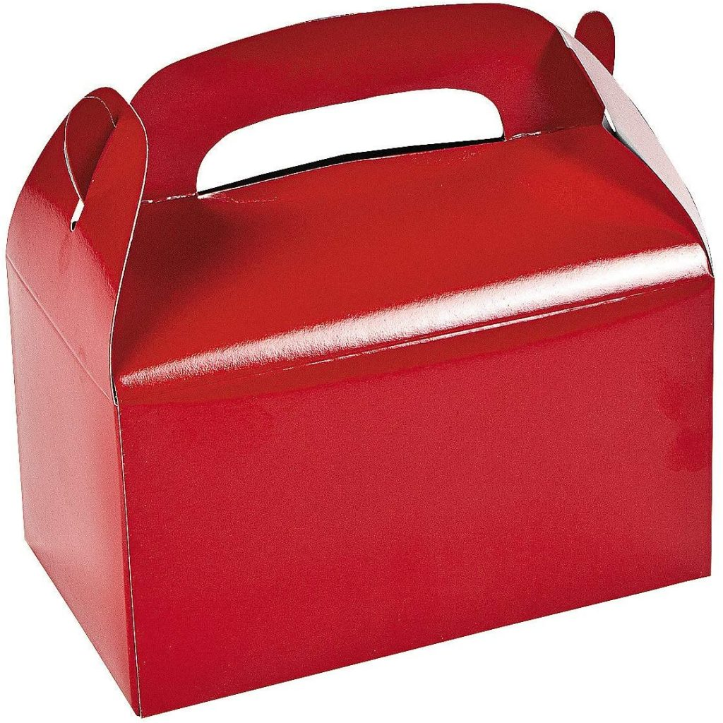 valentine day boxes express red treat