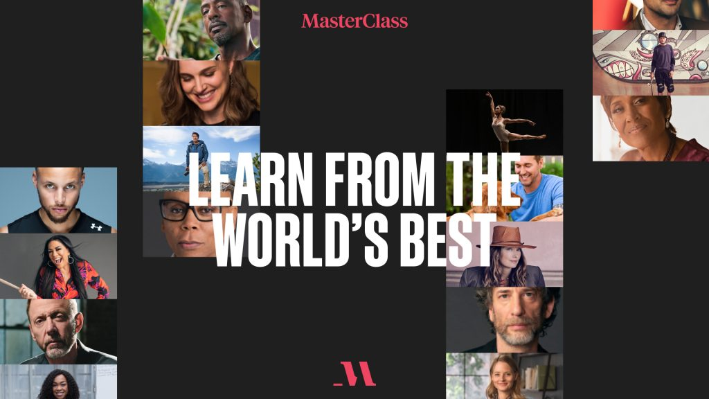 valentine day for guys MasterClass Learn from the best