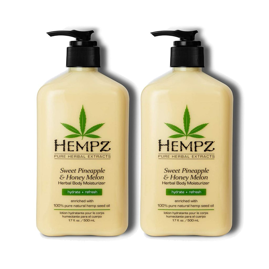 valentine day gifts for dad Valtcan Natural Hemp Seed Herbal Body Moisturizer