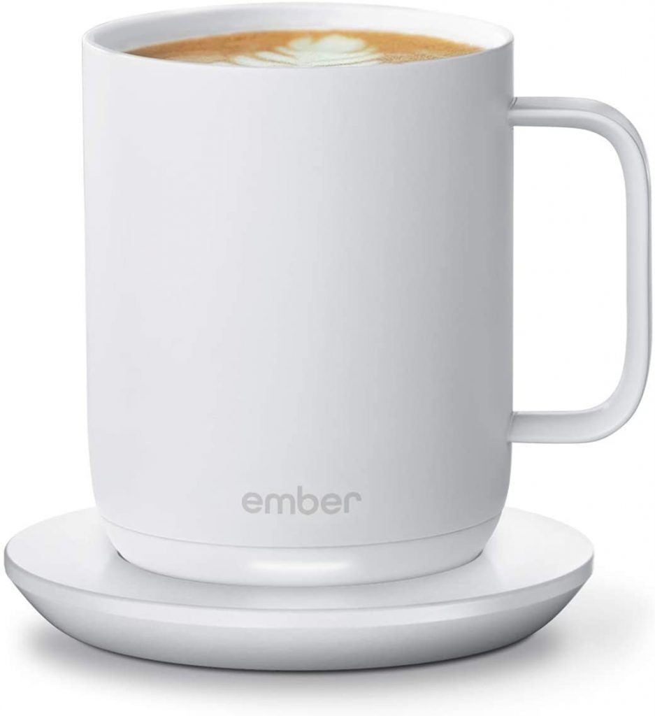 valentine day gifts for friends Ember Temperature Control Smart Mug