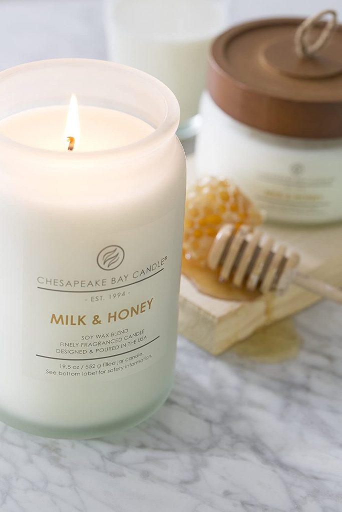 valentine day gifts for girlfriend Candle Scented Candle