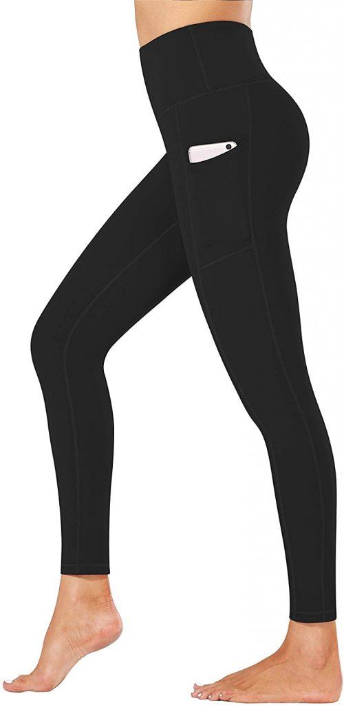 valentine day gifts for girlfriend Fengbay High Waist Yoga Pants, Pocket Yoga Pants