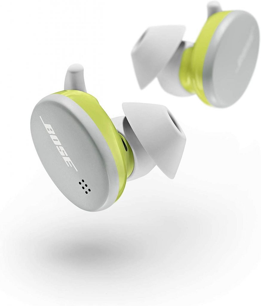 valentine day gifts for him Bose Sport Earbuds