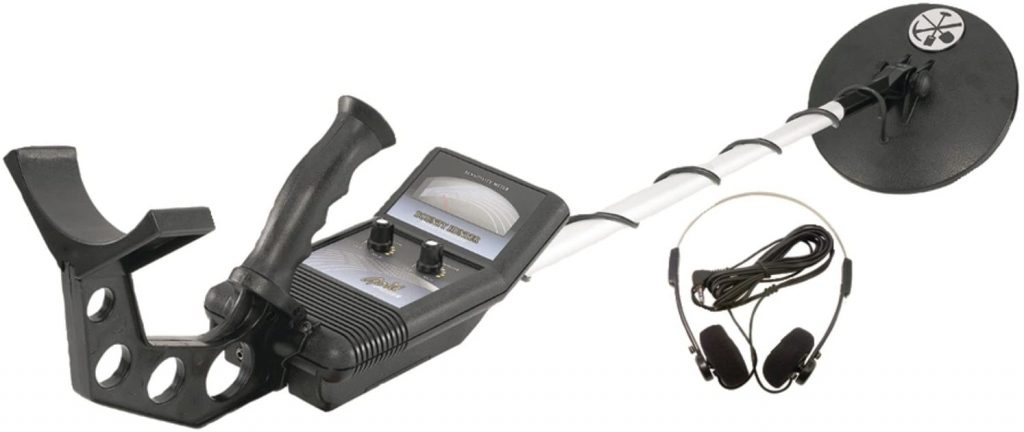 valentine day gifts for him Bounty Hunter Gold Digger Metal Detector