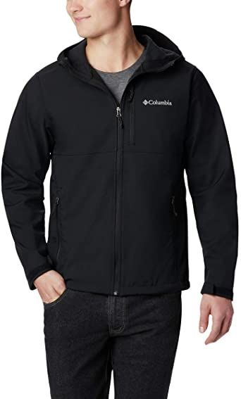 valentine day gifts for him Columbia mens Ascender Softshell Front-zip Jacket