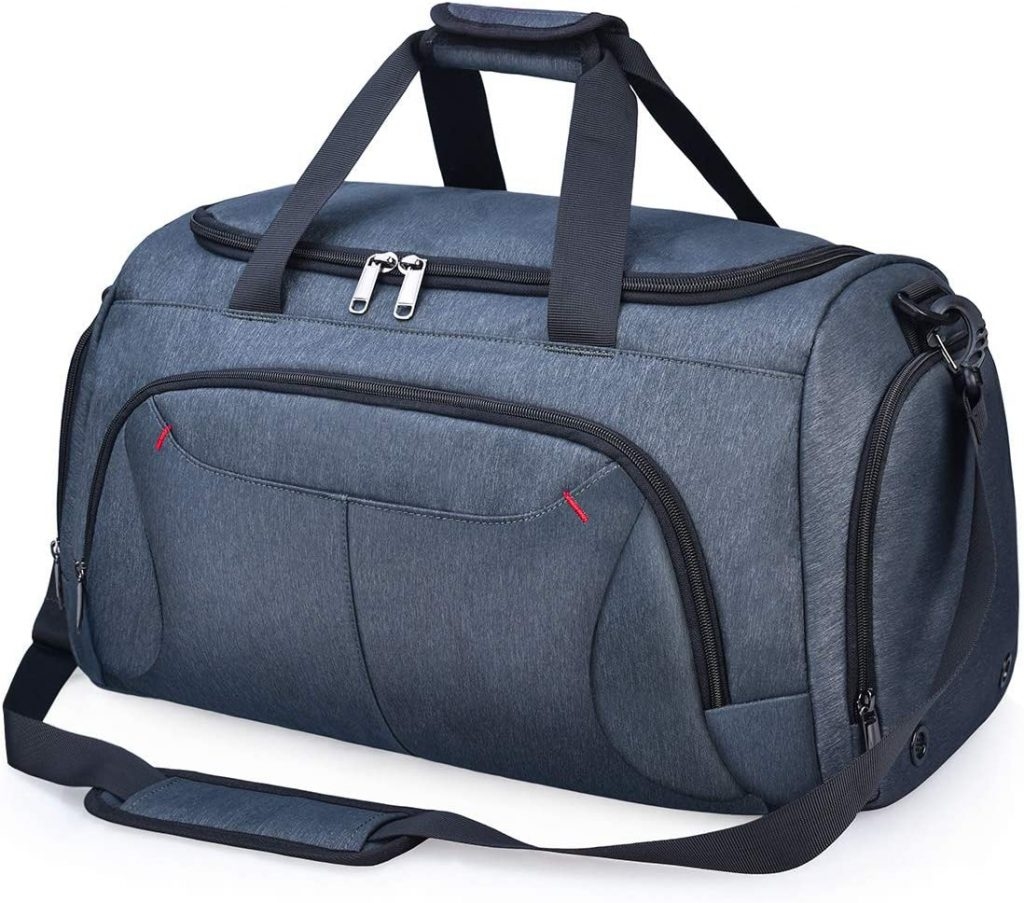 valentine day gifts for him Gym Duffle Bag Waterproof Large Sports Bags