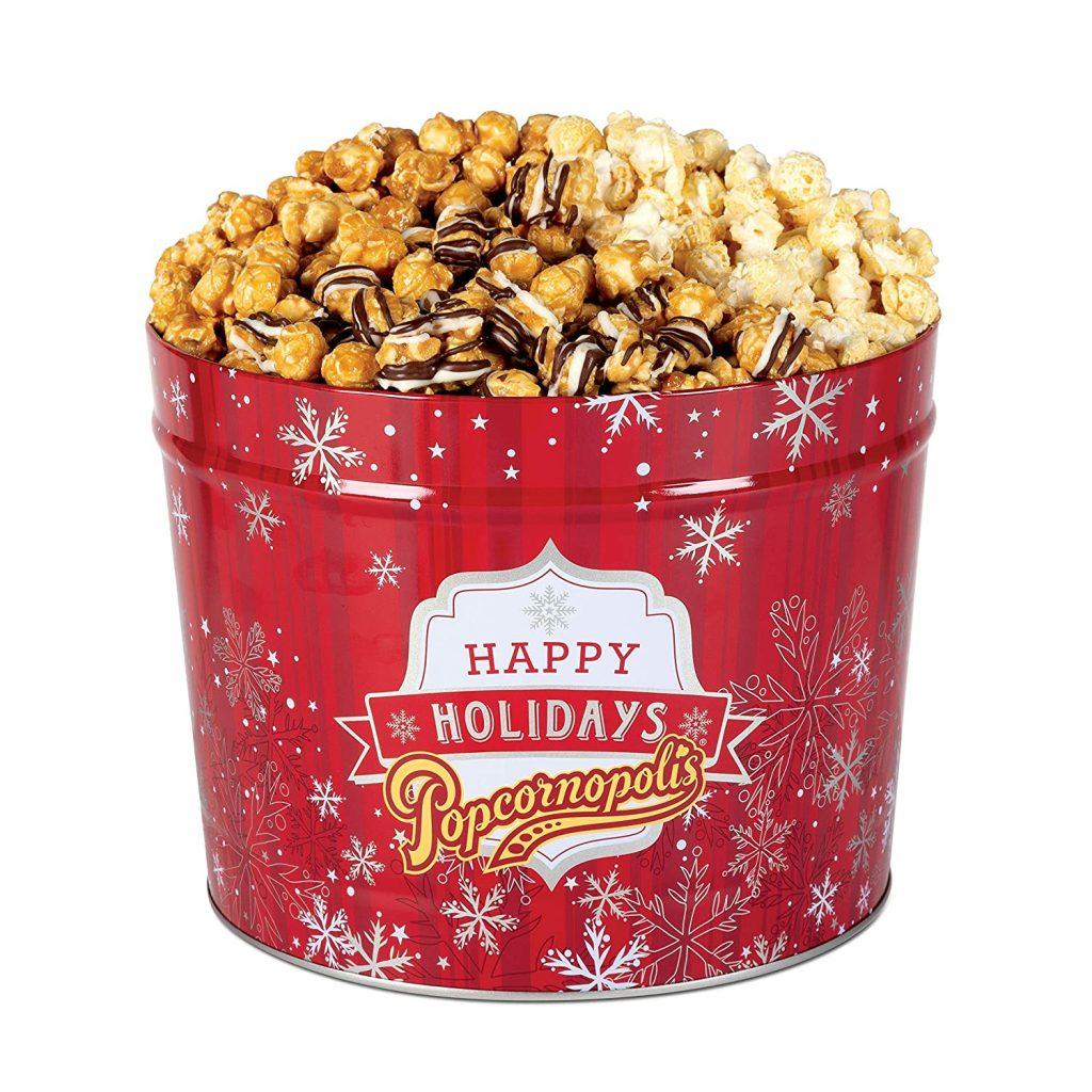 valentine day gifts for him Popcornopolis Gourmet Popcorn