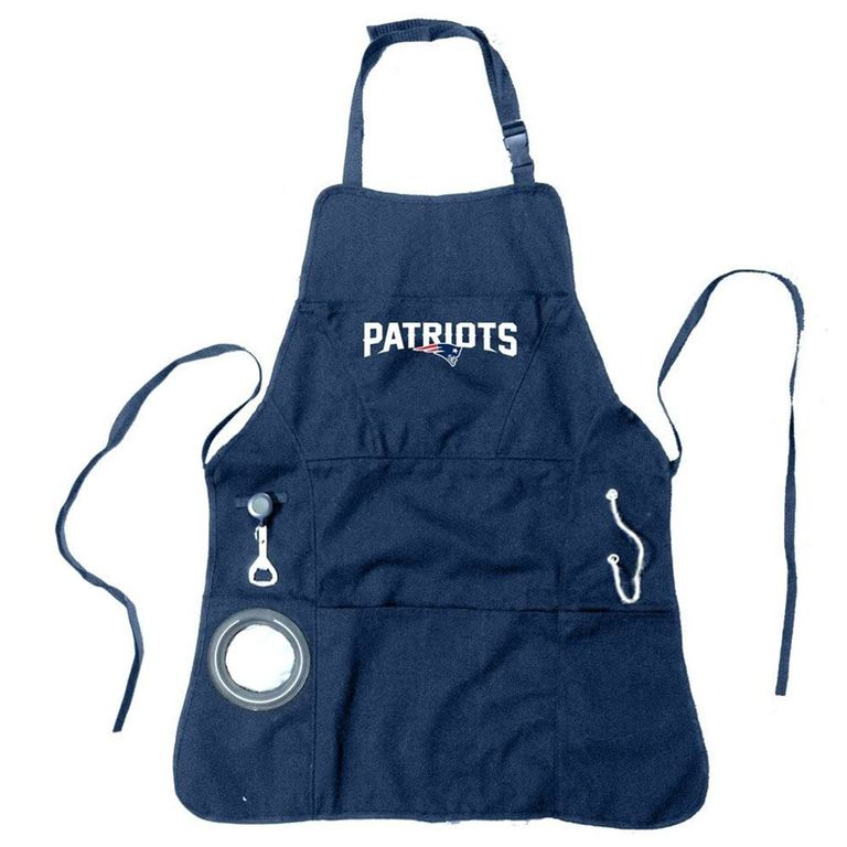 valentine day gifts for him Team Sports America NFL Logo Apron