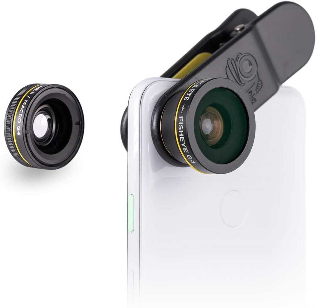 valentine day gifts for him phone lenses