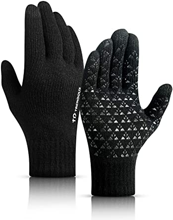 valentine day gifts for him trendoux touch screen gloves
