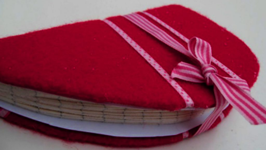 valentine day homemade gift ideas Love notes
