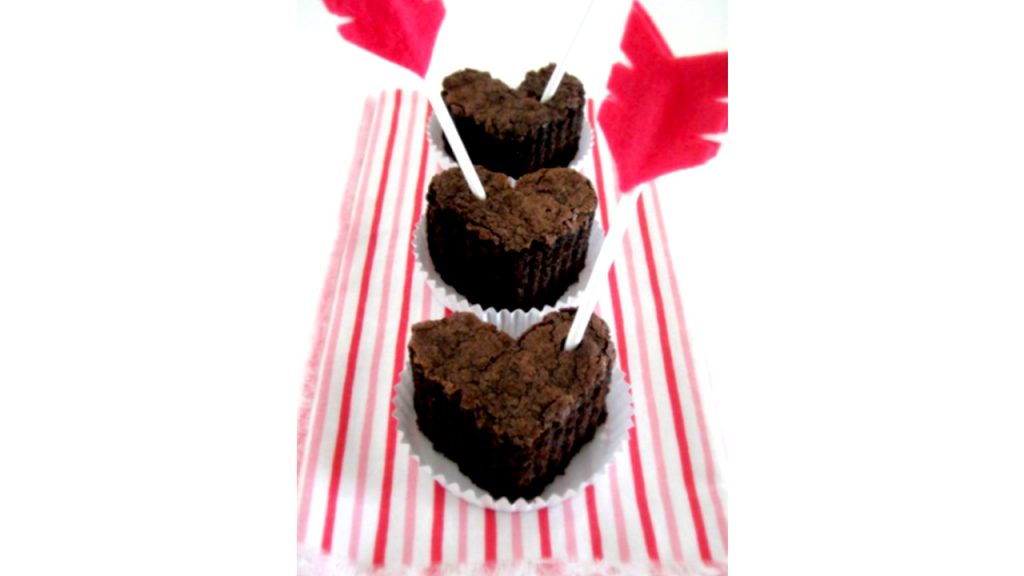 valentine day homemade gift ideas Make your own chocolate cakes