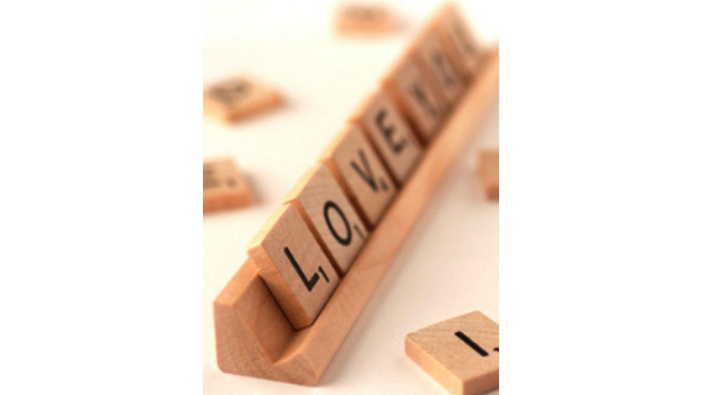 valentine day homemade gift ideas word scores
