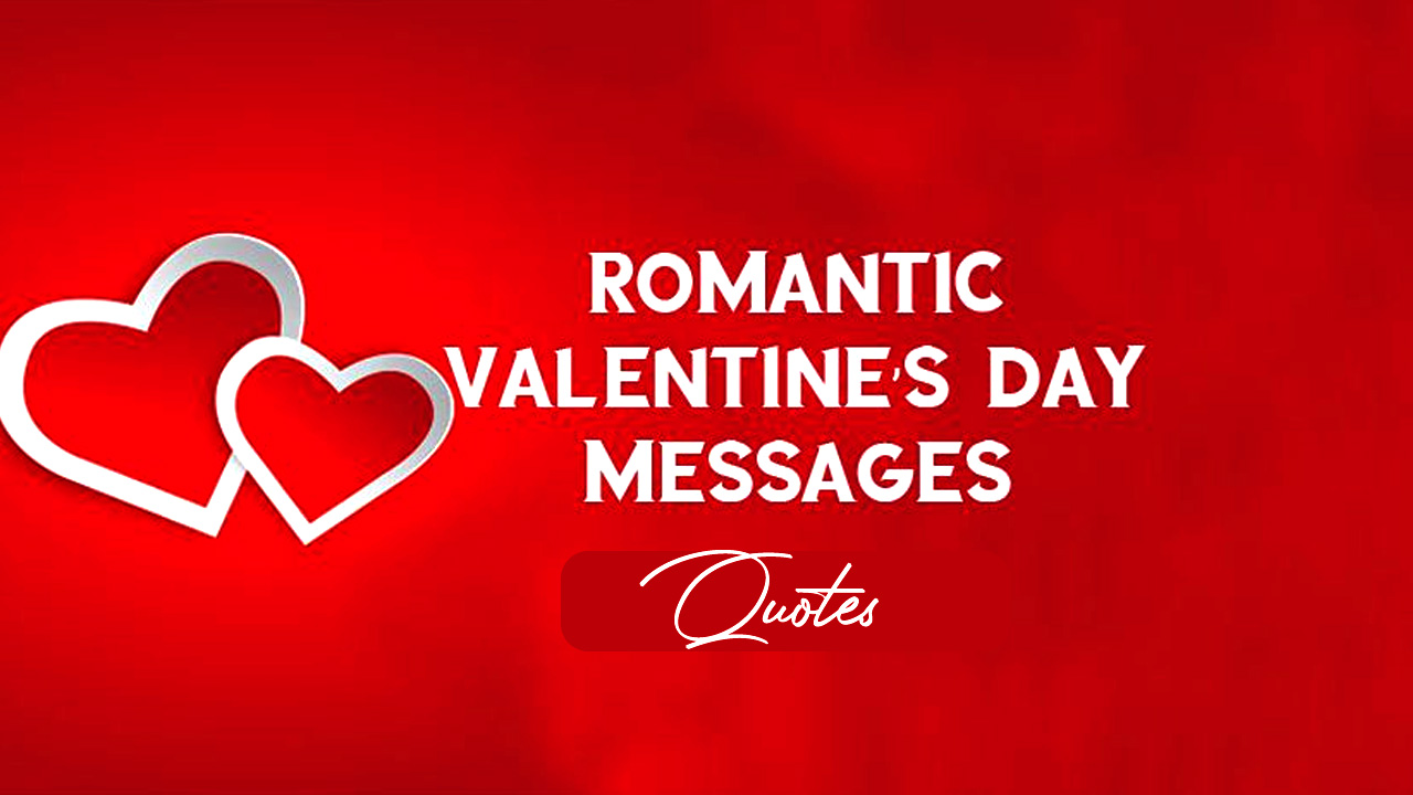 valentine day messages