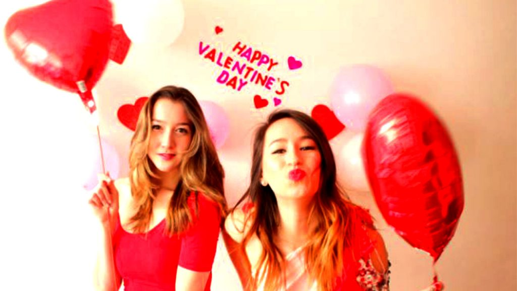 valentine day photoshoot 4
