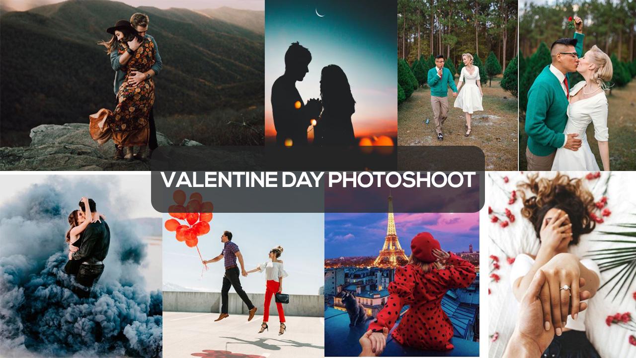 valentine day photoshoot feature image