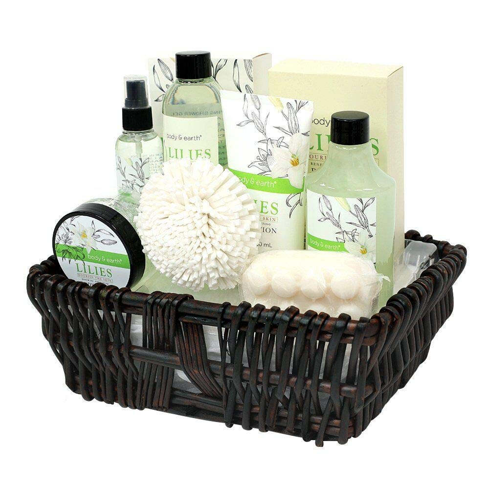 Gift Baskets for Women top 30 women's gift for mom 2021