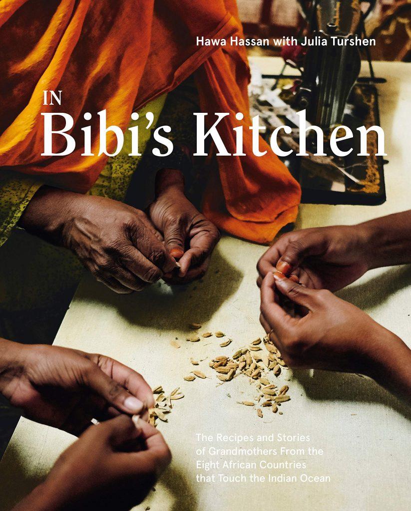 In Bibi's Kitchen story of grandmom women's gift for mom 2021