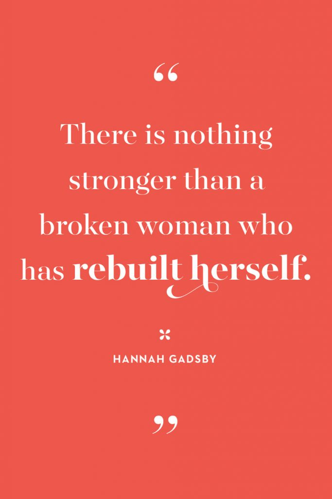 International Women's Day Quotes by Hannah Gadsby