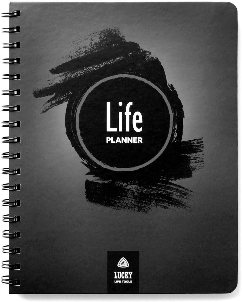 LUCKY Life Planner international women's daygifts for employees